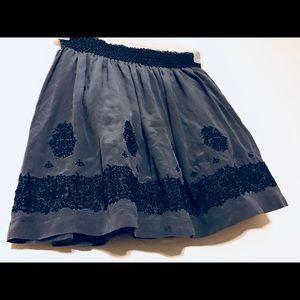 Dresses & Skirts - Super cute new skirt🖤